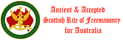 scottish Rite Australia